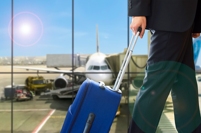 Viagens Corporativas: dicas para economizar
