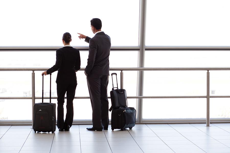 Viagens corporativas: como otimizar os processos