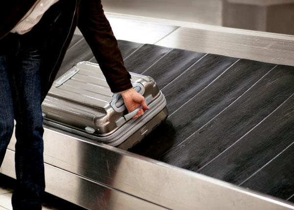 Latam ainda não cobrará bagagem; no futuro será R$ 50