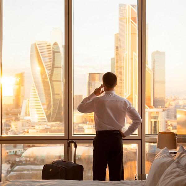 Melhores recursos para diminuir despesas em hotéis
