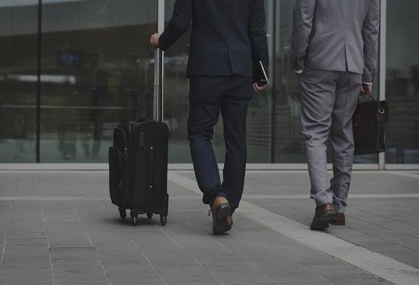 5 passos para escolher o hotel para viagens corporativas