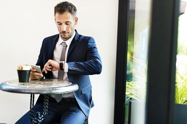 5 dicas para gestão do tempo em viagens corporativas