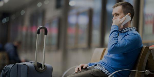 Como economizar com sistema de viagens