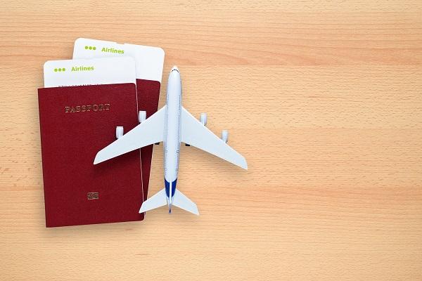 Como não errar com documentos para viagem nacional e internacional