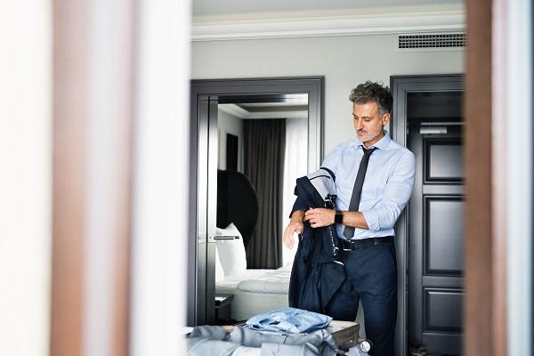 Checklist de viagem corporativa: o que seu viajante deve levar