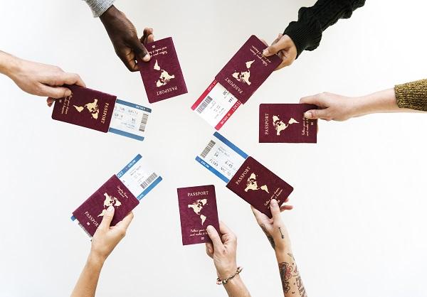 Comprar passagem aérea online