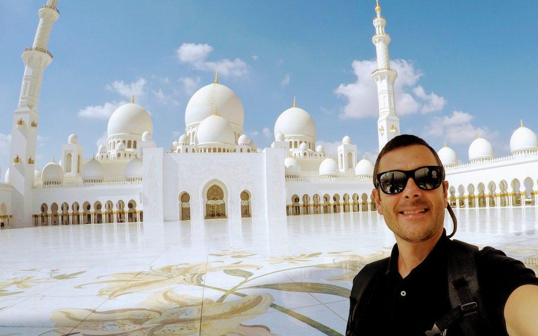 Emporium Travel marca presença na IBTM Arabia