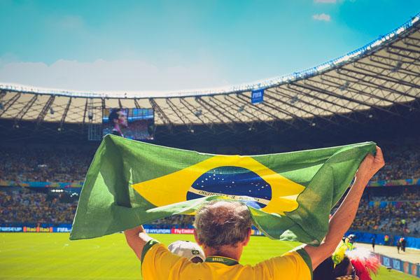 Copa do Mundo 2018 e viagem de incentivo