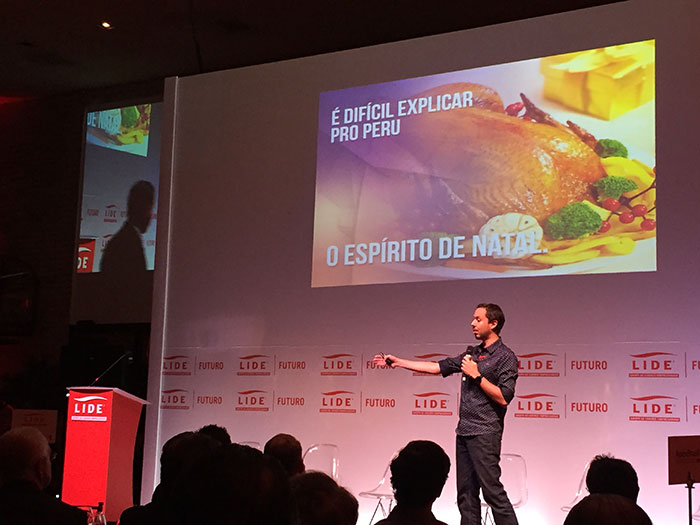 Like The Future: a Emporium Travel marcou presença